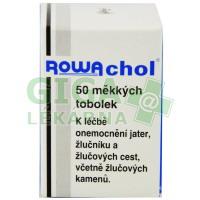 Rowachol 50 kapslí