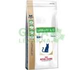 Royal Canin VD Cat Dry Urinary S/O LP34 7kg