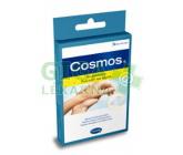 Rychloobvaz COSMOS na popáleniny 4.5x6.5cm 3ks
