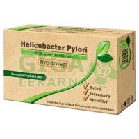 Rychlotest VS Helicobacter Pylori