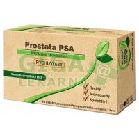 Rychlotest VS Prostata PSA