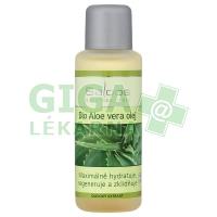 Saloos Bio Aloe Vera olej - olejový extrakt 50ml