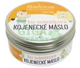 Saloos Bio měsíčkové kojenecké šlehané máslo 150ml