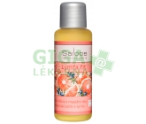 Saloos Bio tělový a masážní olej Lymfa-fit 50ml
