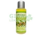 Saloos Extra Bio Arganový olej 50ml