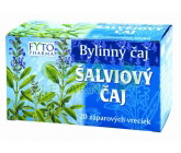 Šalvějový čaj 20x1g Fytopharma