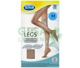 Scholl Light LEGS Kom.p.kalh.20 DEN - tělové M