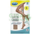Scholl Light LEGS Kom.p.kalh.20 DEN - tělové S