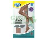 Scholl Light LEGS Kom.p.kalh.20 DEN - tělové XL