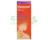 Sinecod 5mg/ml por.gtt.sol.1x20ml