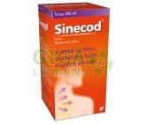 Obrázek Sinecod sirup 200ml