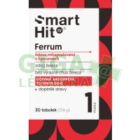 SmartHit IV Ferrum cps.30