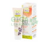 SoBio étic BB krém 5v1 01 béžová nude 30ml BIO