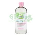 SoBio étic Voda micelární Aloe Vera zklidňující 500ml BIO