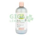SoBio étic Voda micelární s oslím mlékem 500ml BIO