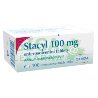 Stacyl 100mg 100 tablet