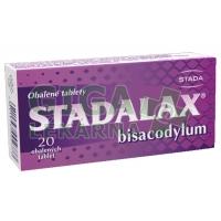 Stadalax 20 tablet