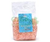 Sůl himalájská jedlá červená 600g Grešík