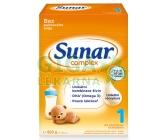 Sunar Complex 1 600g - nový