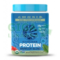 Sunwarrior Protein Blend Bio natural 375g