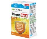Swiss NatureVia ImunoHelp cps.60