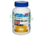 Swiss NatureVia Vitamin D3-Efekt 2000IU tbl.90