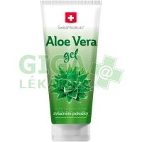 SwissMedicus Aloe vera gel 200ml