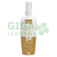 SynCare Olej Sun Protect Spray SPF 50+ s betakarotenem 150ml