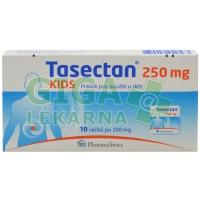 Tasectan 250mg 10sáčků