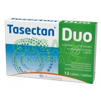 Tasectan DUO 12 tablet