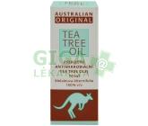Tea Tree Oil Australian Original 10ml