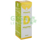 Obrázek Tekutý Vitamin D 30ml