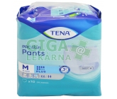 TENA Pants Plus Medium ink.kalh.10ks 792542