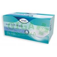 TENA Soft Wipe jemná utěrka 135ks 740710
