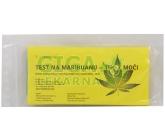 Test na marihuanu-THC z moči 10ks