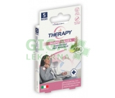 Therapy náplast proti nevolnosti 5ks
