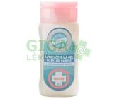 Obrázek TOPVET Antibakteriální čis.gel na ruce Hedvábí 50ml