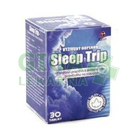 TOZAX Sleep Trip 30 tablet