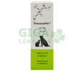 TraumaPet kapky do uší s Ag 100ml