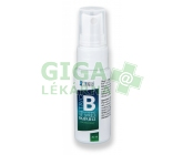Trio B - kombinace vitaminů B6, B9, B12