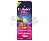 Obrázek Tussirex Junior sirup 120ml