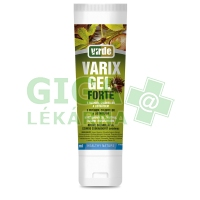 Varix gel Forte Virde 100ml