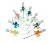 Vasofix 1.3x45 G 18 zelený 4269136S