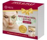 Vieste Resveratrol Extra cps.2x60+dárek 2021