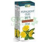 Pupalkový olej 100% 50ml