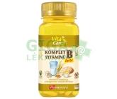 VitaHarm.Komplex B vitaminů tbl.60