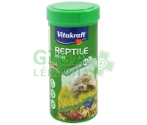 Vitakraft Reptile Pellets - plazi 250ml