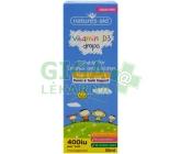 Vitamín D3 kapky pro děti (400 IU) 50ml