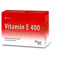 Vitamín E 400 30 kapslí Noventis