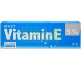 Vitamin E mast 5% 30g